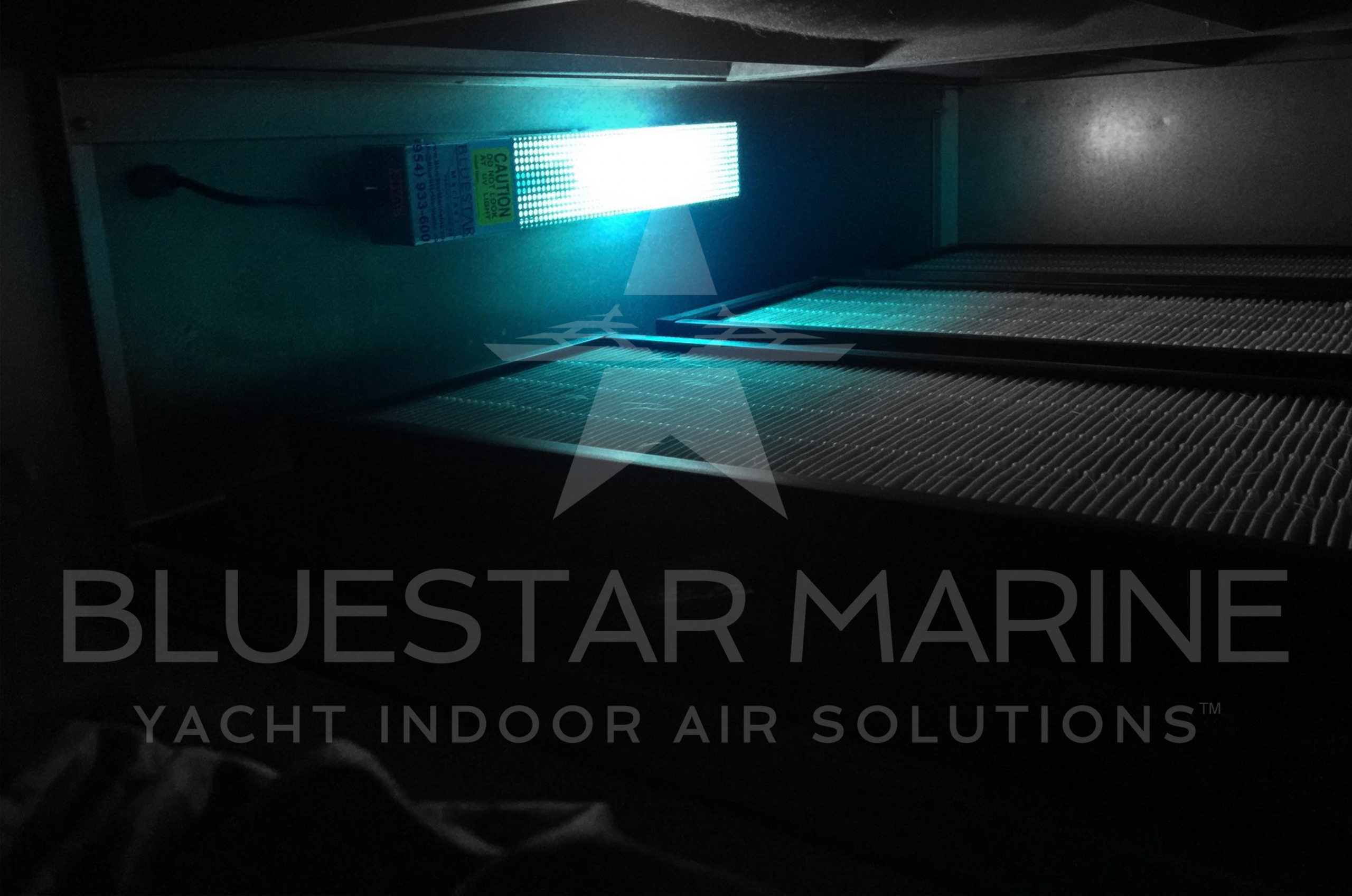 Indoor Air Purification Systems